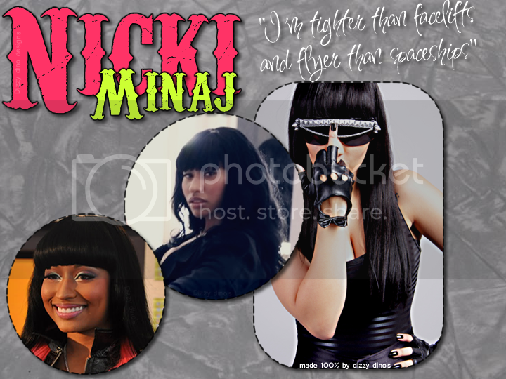 nicki minaj. Pictures, Images and Photos