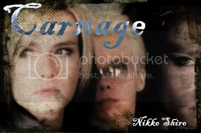 Carnage Banner